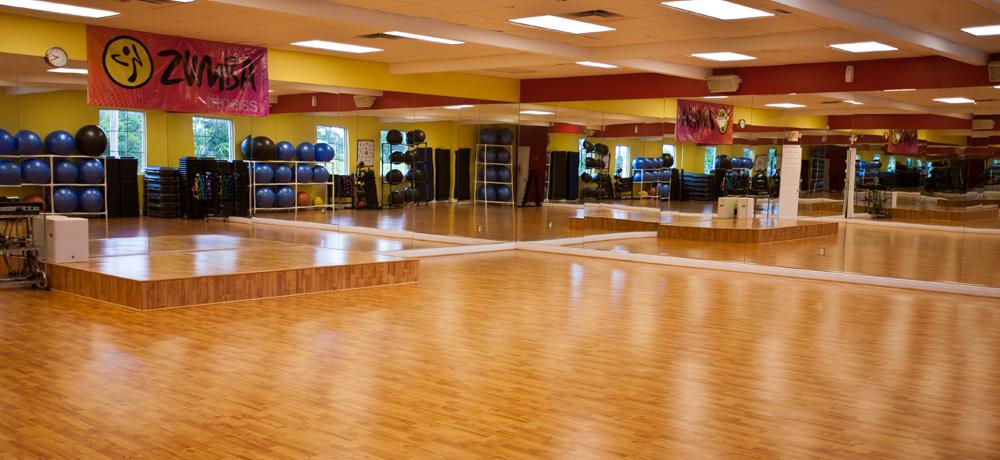 Aerobics Center